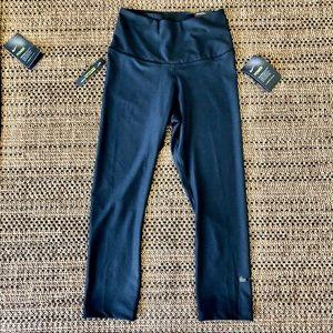 NWT Nike Sculpt Victory Tight Fit Crop Pants